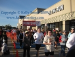 More walkers start the Turnkey Day 5K align=
